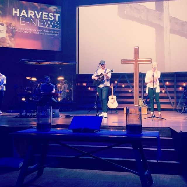 Harvest at The Woodlands UMC